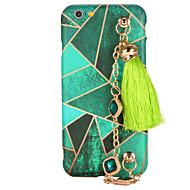 Voor apple iphone 7 plus iphone 7 iphone 6s plus iphone 6 plus iphone 6s iphone 6 diy geval achterkant hoesje geometrische patroon harde