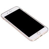 Edzett üveg High Definition (HD) 9H erősség 2.5D gömbölyített szélek Ultravékony Karcolásvédő Kijelzővédő fóliaApple