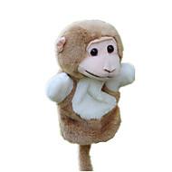 Nuket Apina Plyysi