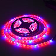 30W 植物のライトストリップ 2400 lm AC100-240 V 5 m 300 LEDの マルチカラー
