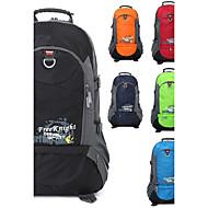 fengutu 40lハイキングバックパック旅行ダッフル旅行デイパックバックパックラップトップパックキャンプ&ハイキングクライミングレジャースポーツ旅行防水スポーツバッグ