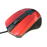 USB Wired Mouse 1600 DPI Mice Computer Mouse High Precision Optical Mouse Office Mouse