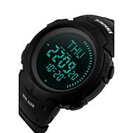 Męskie Damskie Sportowy Do sukni/garnituru Inteligentny zegarek Modny Unikalne Kreatywne Watch Zegarek na nadgarstek Chiński CyfroweLCD