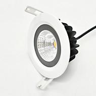 LED 스포트라이트 따뜻한 화이트 차가운 화이트 LED 1개