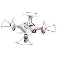 Drönare X20 4.0 6 Axel - Radiostyrd Quadcopter 1 x användarmanual 1 x fjärrkontroll 1 x laddare USB kabel Skruvmejsel