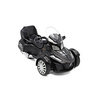 Auta na zadní natahování Motocykl Kov