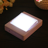 LED éjszakai fény-4W-Akkumulátor