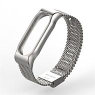 Roestvast staal Milanese lus Voor Xiaomi Horloge