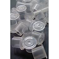 11 * 10mm 트럼펫 안료 컵 1000pcs / bag