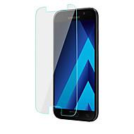 Edzett üveg 9H erősség 2.5D gömbölyített szélek High Definition (HD) Kijelzővédő fólia Samsung Galaxy