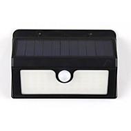 Lh-e007 lămpi cu lampă de 45 de cm lămpi solare lămpi senzor de corp în aer liber