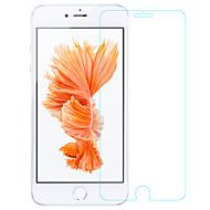 Herdet Glass Skjermbeskytter til Apple iPhone 8  Plus Skjermbeskyttelse Høy Oppløsning (HD) 9H hardhet Eksplosjonssikker Motstår Risser