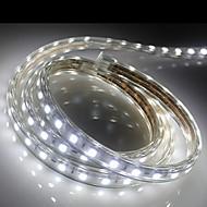 1m higt kirkas led nauhat joustavat 5050 SMD kolme crystal vedenpitävä valopalkki puutarha valot eu pistoke