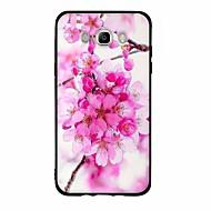til case cover mønster bagside cover blomst soft tpu til Samsung Galaxy J7 (2016) j7 (2017) j7 v j7 perx j7 j5 (2016) j5 (2017) j5 j3