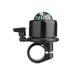 sykkelbraketten kompass (svart)