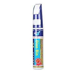 Car Paint Pen-Automobile Scratches Mending-Touch Up-COLOR TOUCH For Buick-Chevrolet 16U-Pearl White