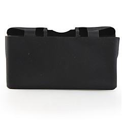 Silicone Protective Case for DSL Black