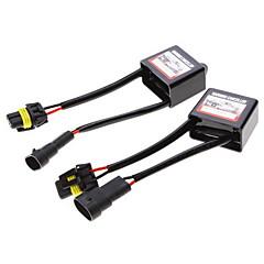 2 HID Error Code Canceller Capacitors with Anti-Flicker Function