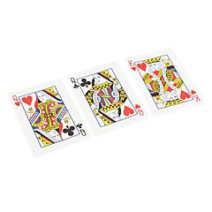 accessoires-narration de magie gimmick du roi du poker