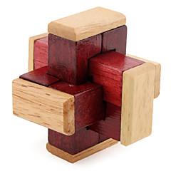 bois cerveau iq magie teaser cube