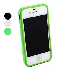 Originale Custodia anti-urto per iPhone 4 e 4S - Colori assortiti