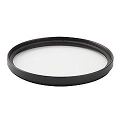 neutro uv 62 milímetros lente filtro