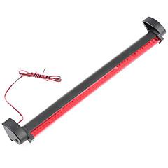 48 rote LEDs zusätzliche dritte Bremsleuchte Sicherheits-Lichtvorhang
