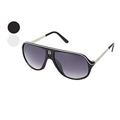 Men's Fashion UV400 UV Protection Sunglasses with Carrying Pouch