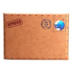 """enveloppe cas manchon de style pour 13 """"ordinateur portable et macbook air pro"""