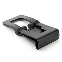 Clip de montaje para la cámara de PS3 se mueven los ojos (negro)