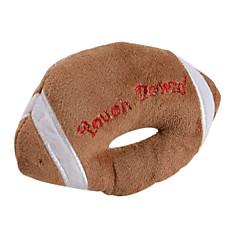 개를위한 큰 립 스타일의 애완 동물 삐꺽이는 소리 장난감 (13 X 8cm)