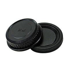 Pentax Rear Cap & Body Cap for Camera Filter Lens US
