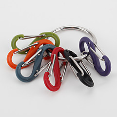 Mini S-biner Key Ring