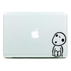 """martian mønster beskytte klistres for 11 """"13"""" 15 """"MacBook Air pro"""