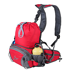 3-In-1 Use Dupont Nylon Packbag with 15L Expanding Capacity (5 Colors)