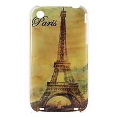 Eiffel torni kova kuori iPhone 3G/3GS:lle