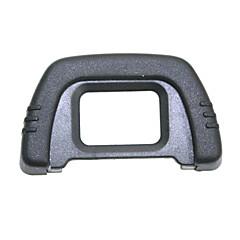 EyeCup pour Nikon D7000 D5000 D3100 D3000 D90 D200 D80 DK-21