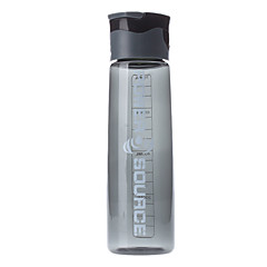Multifunción Deportes botella de agua a prueba de fugas