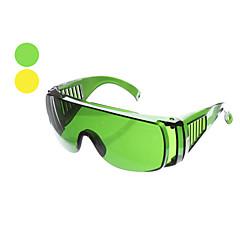 방지 레이저 안전 안경 눈 보호 (473nm)