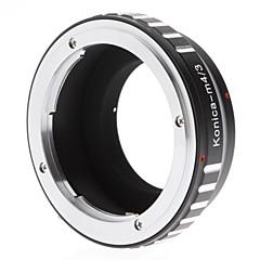 Konica AR Lens Lens pour Micro Four Thirds