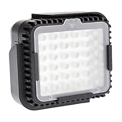 CN-LUX360 Camera LED Video Light Lamp for Canon Nikon DSLR and DV Camcorder