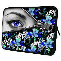"Slide Lukking Mønster 7 ""/ 10"" / 13 ""Laptop Sleeve Case for MacBook Air Pro / Ipad Mini / Galaxy Tab2/Sony/Google Nexus 18204"