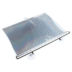 Side Car Janela Sun Sombra persiana Screen Protector (40 x 60cm)