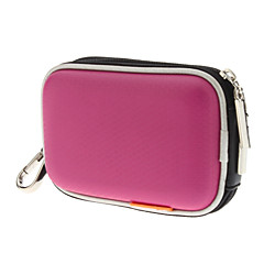 Small Size Camera Bag (Red)