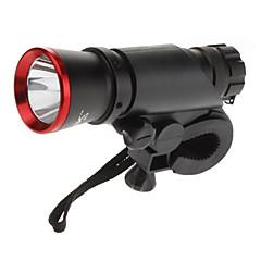 Saik sa-8 nagyteljesítményű kerékpár első lámpa (akkumulátor nélkül)