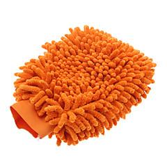 Mikrovlákno Čistící mycí rukavice Mitt pro auto