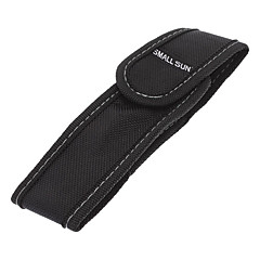 Piccola torcia elettrica Holster Sole