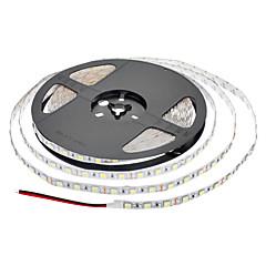 Z®Zdm 120W 2 × 5M 600X5050 Smd Kold Hvid Led Stribe Lys (Dc12V)