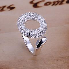 o en forma de anillo ajustable