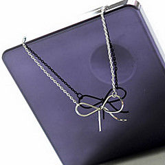 Women's Pendant Necklaces Alloy Simple Style Classic Fashion Jewelry Party